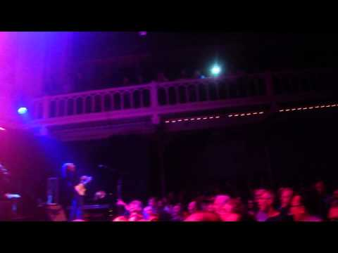 Southside Johhny and the Asbury Jukes – Soul's on Fire live at the Paradiso, Amsterdam