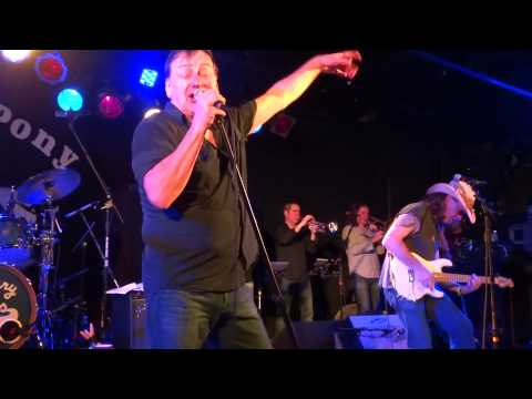 Southside Johnny and the Asbury Jukes – This Time It's For Real